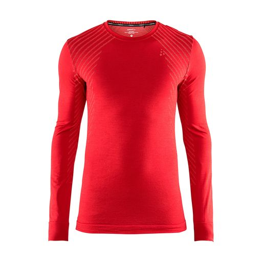 FUSEKNIT COMFORT RN LS M men's long sleeve base layer