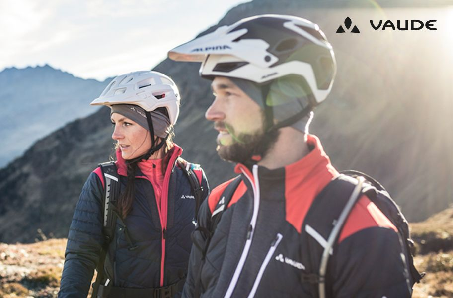 VAUDE WINTER COLLECTION