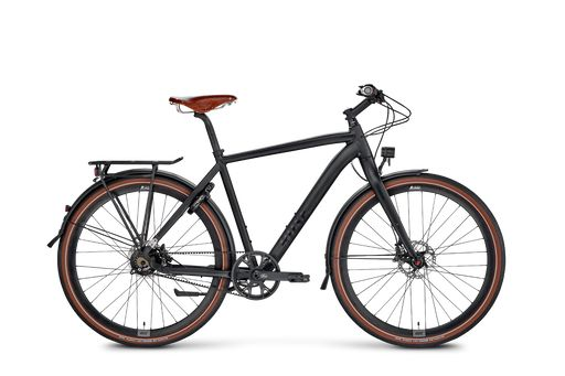 BLACK LAVA ROHLOFF URBAN MEN