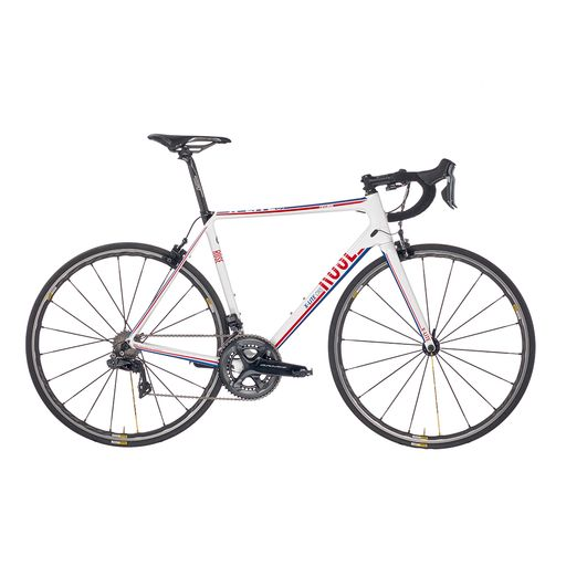 X-LITE CRS DURA ACE Di2 second-hand bike