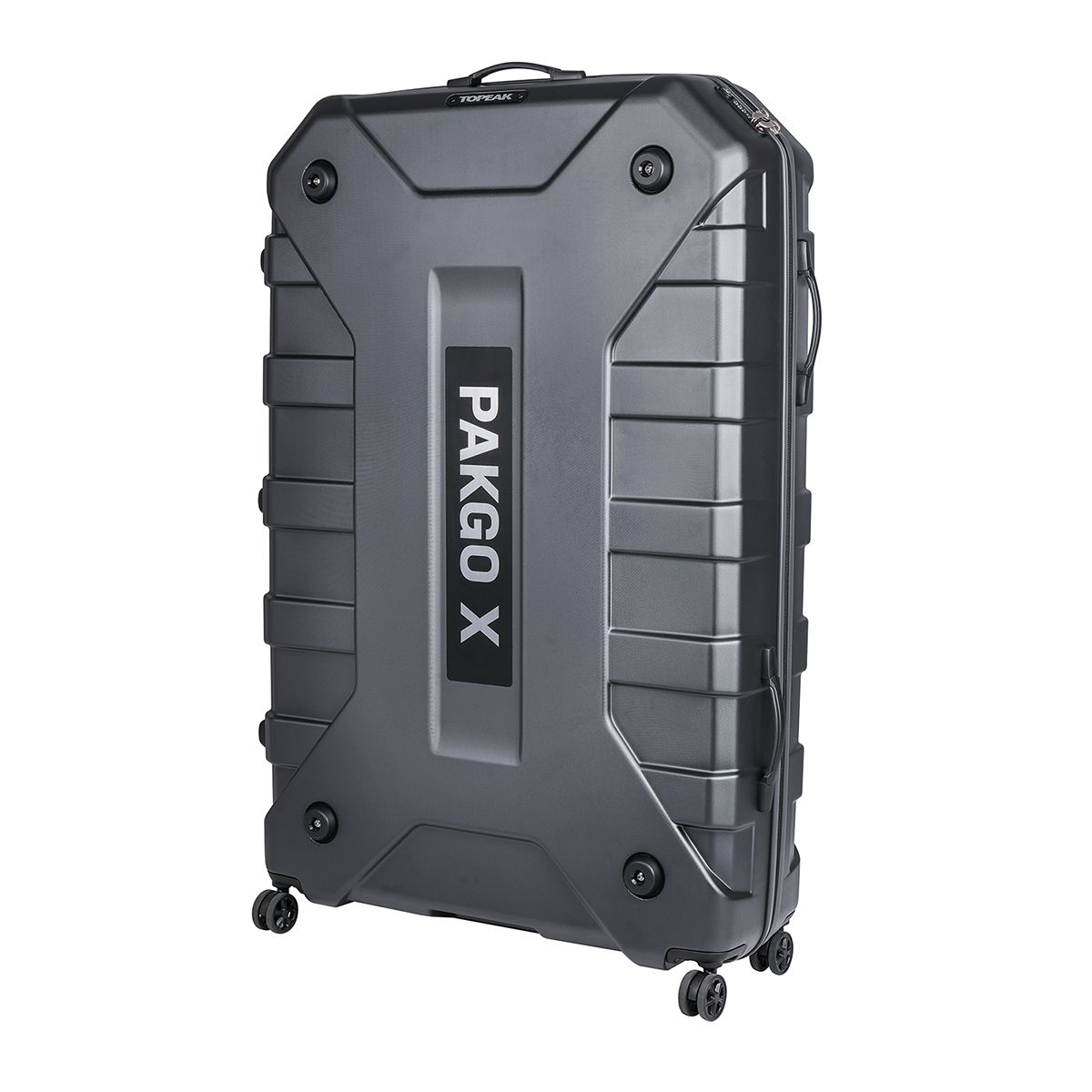 PAKGO X bike case