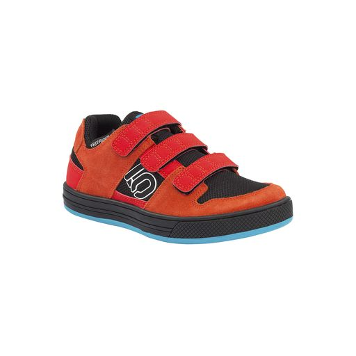 FREERIDER KID'S VCS children's flat pedal shoes