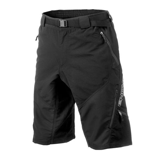 HUMMVEE SHORT II cycling shorts incl. inner pants