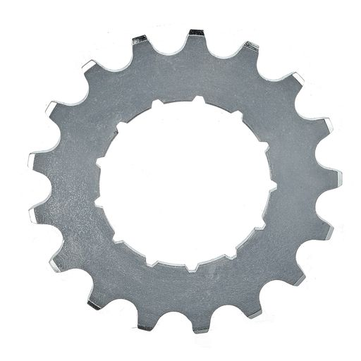 splined sprocket