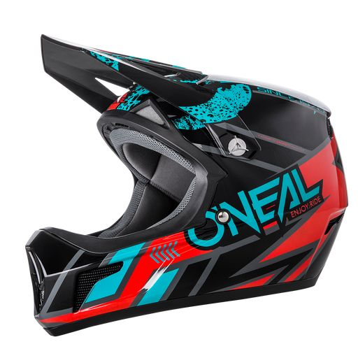 SONUS full-face helmet