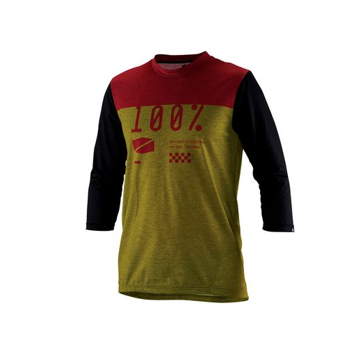 AIRMATIC ¾ Jersey