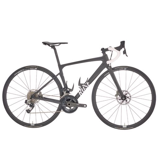 X-LITE SIX DISC Red eTap Showroom Bike Size: 50cm