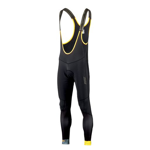 High End Fluo thermal bib tights