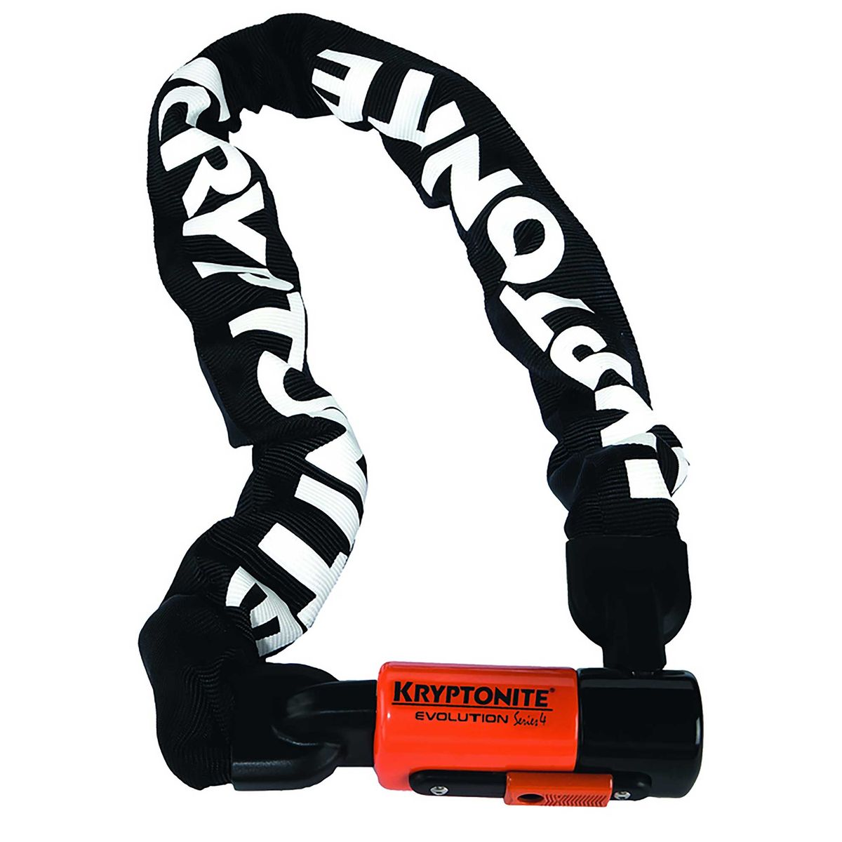 Evolution Series 4 Integrated Chain 1090 chain lock