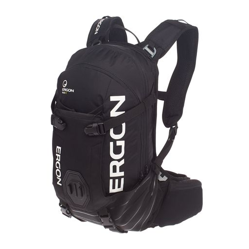 BA2 E Protect protector backpack