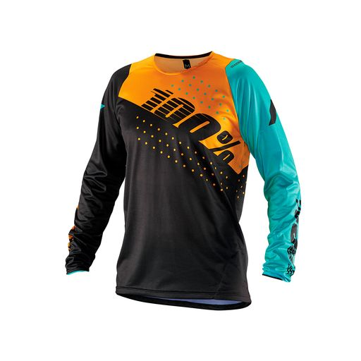 R-CORE Long Sleeve Jersey