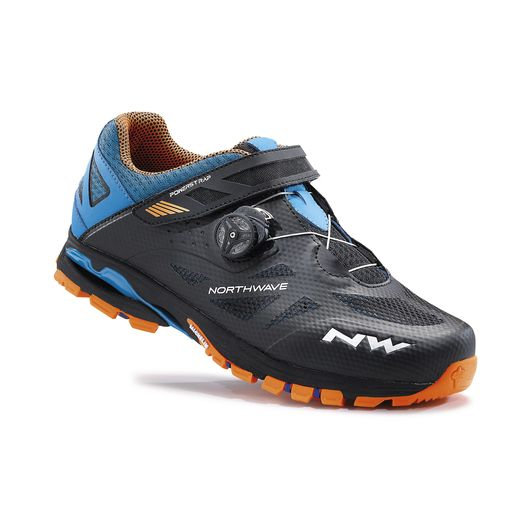 SPIDER PLUS 2 MTB/trekking shoes