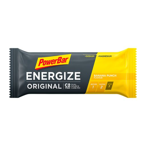 Energize bar - The Original -