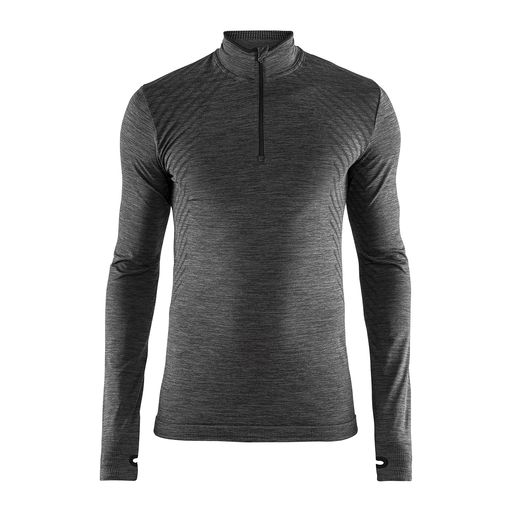 FUSEKNIT COMFORT ZIP M men's base layer