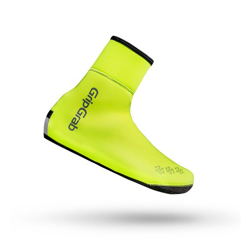 ARCTIC WATERPROOF HI-VIS WINTER SHOE COVER 01