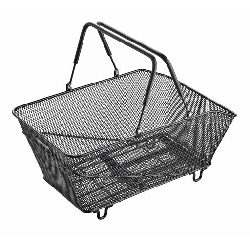 racktime Bask-it Trunk rear bicycle basket