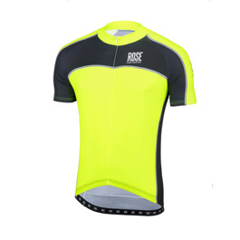 DESIGN IV short-sleeved jersey